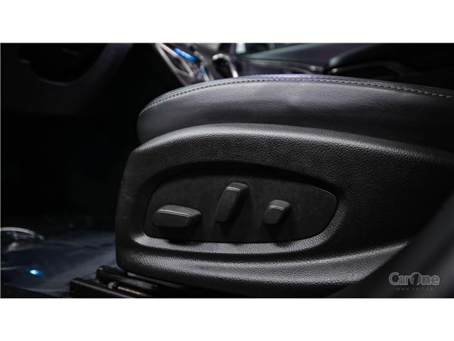 2015 Buick LaCrosse Leather (Stk: CJ19-43) in Kingston - Image 14 of 32