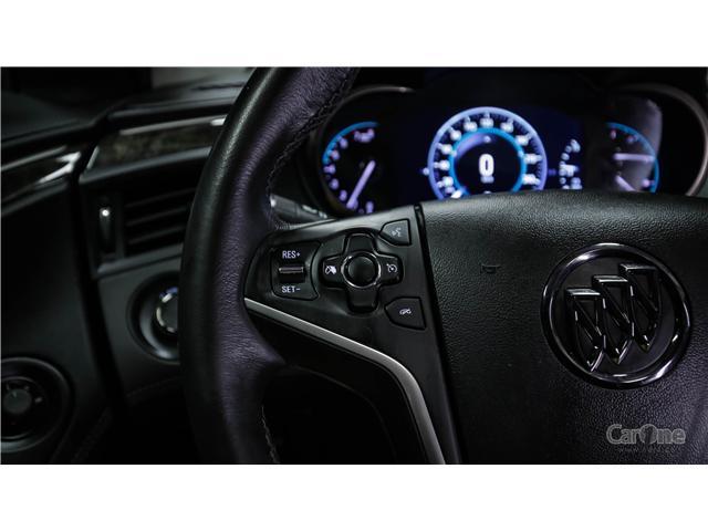 2015 Buick LaCrosse Leather (Stk: CJ19-43) in Kingston - Image 15 of 32