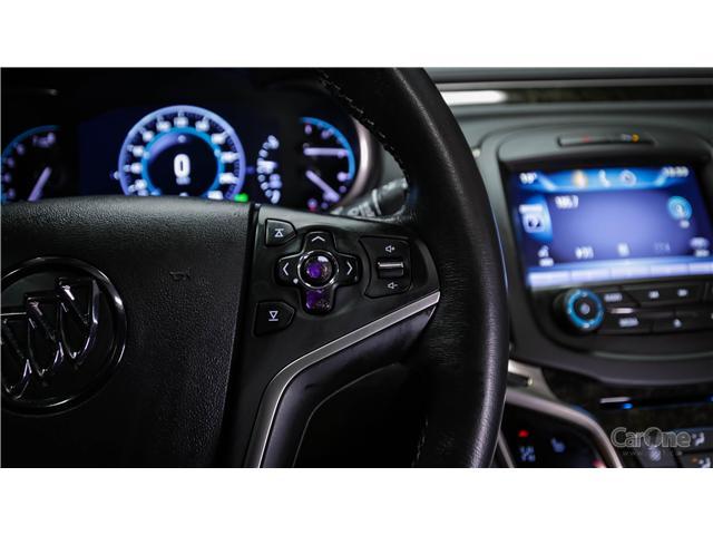 2015 Buick LaCrosse Leather (Stk: CJ19-43) in Kingston - Image 16 of 32