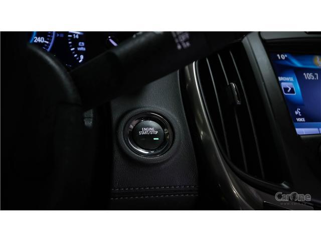 2015 Buick LaCrosse Leather (Stk: CJ19-43) in Kingston - Image 19 of 32
