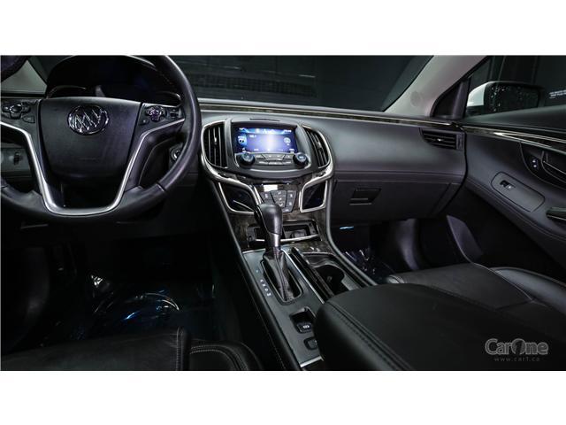 2015 Buick LaCrosse Leather (Stk: CJ19-43) in Kingston - Image 20 of 32