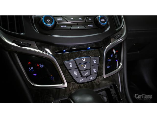2015 Buick LaCrosse Leather (Stk: CJ19-43) in Kingston - Image 22 of 32