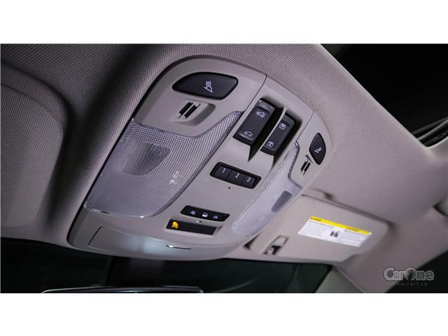 2015 Buick LaCrosse Leather (Stk: CJ19-43) in Kingston - Image 25 of 32