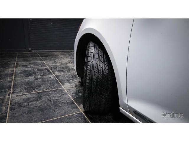2015 Buick LaCrosse Leather (Stk: CJ19-43) in Kingston - Image 26 of 32