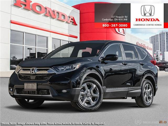 2019 Honda CR-V EX (Stk: 19504) in Cambridge - Image 1 of 24