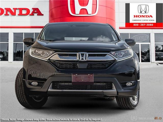 2019 Honda CR-V EX (Stk: 19504) in Cambridge - Image 2 of 24