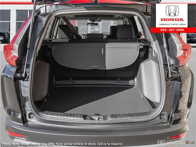 2019 Honda CR-V EX (Stk: 19504) in Cambridge - Image 7 of 24