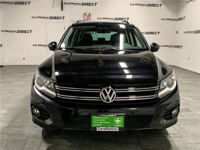 2017 Volkswagen Tiguan Wolfsburg Edition (Stk: DRD2085) in Burlington - Image 2 of 30