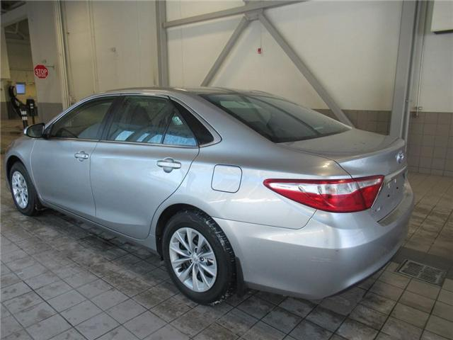 2017 Toyota Camry LE (Stk: 15888A) in Toronto - Image 2 of 14