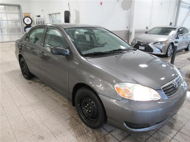 2007 Toyota Corolla CE (Stk: 8097XA) in Toronto - Image 1 of 14
