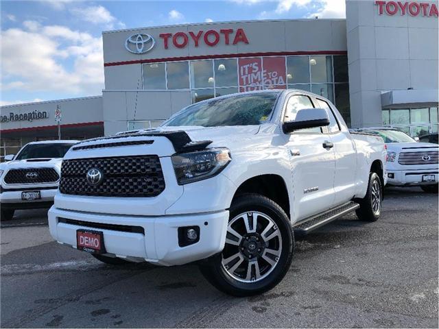 2019 Toyota Tundra  (Stk: 19055) in Bowmanville - Image 1 of 21