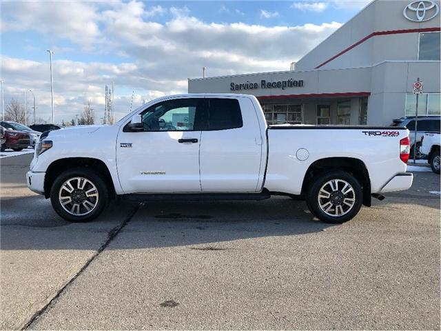 2019 Toyota Tundra  (Stk: 19055) in Bowmanville - Image 2 of 21