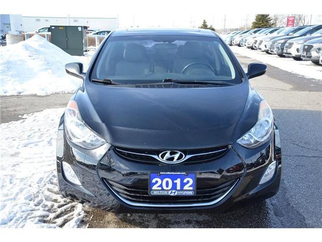 2012 Hyundai Elantra  (Stk: 096755) in Milton - Image 2 of 18