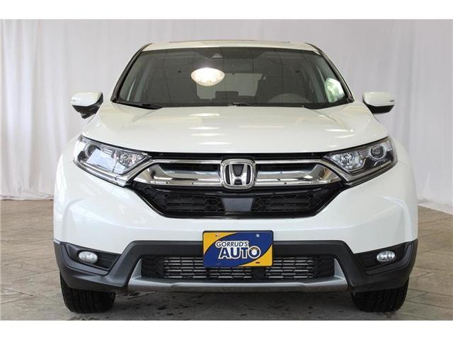 2017 Honda CR-V EX (Stk: 113055) in Milton - Image 2 of 40