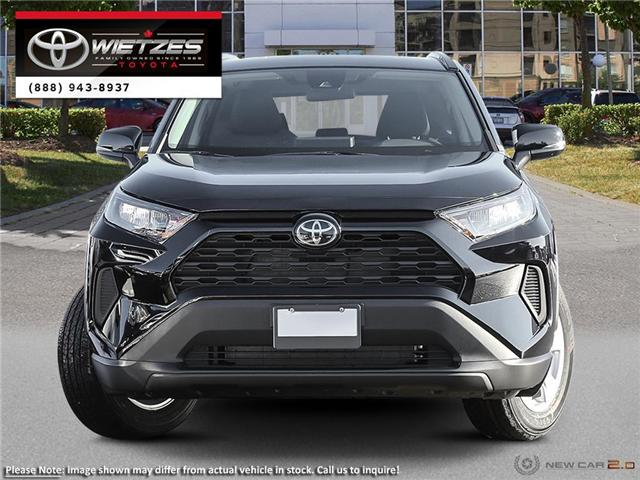2019 Toyota RAV4 FWD LE (Stk: 68154) in Vaughan - Image 2 of 24
