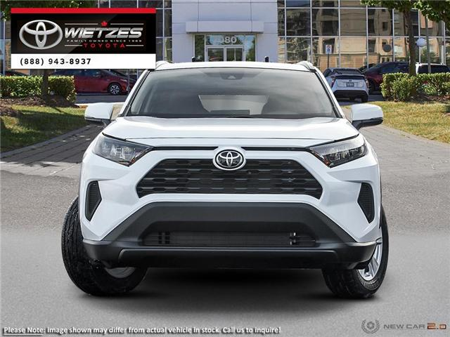 2019 Toyota RAV4 FWD LE (Stk: 68151) in Vaughan - Image 2 of 24