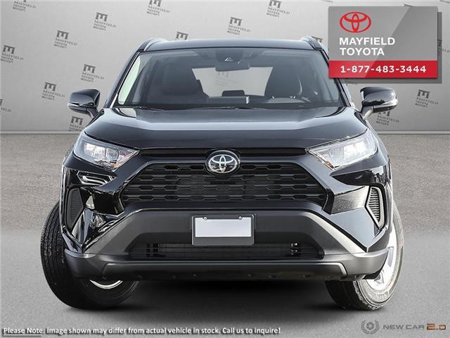 2019 Toyota RAV4 LE (Stk: 190724) in Edmonton - Image 2 of 24