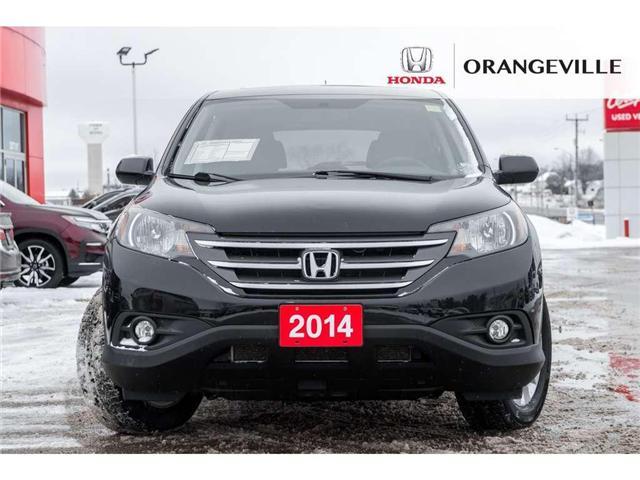 2014 Honda CR-V EX (Stk: U3047) in Orangeville - Image 2 of 20