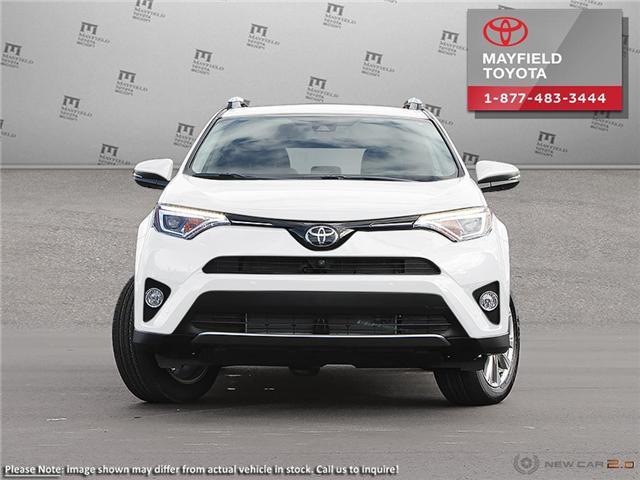 2018 Toyota RAV4 Limited (Stk: 1802852) in Edmonton - Image 2 of 23