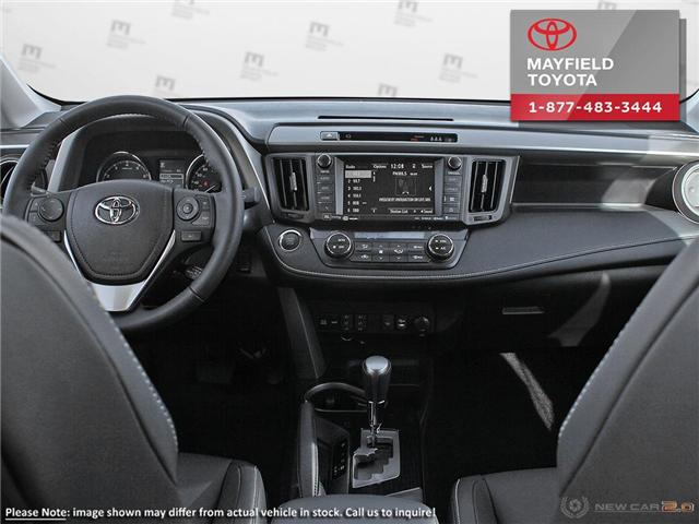 2018 Toyota RAV4 Limited (Stk: 1802852) in Edmonton - Image 23 of 23