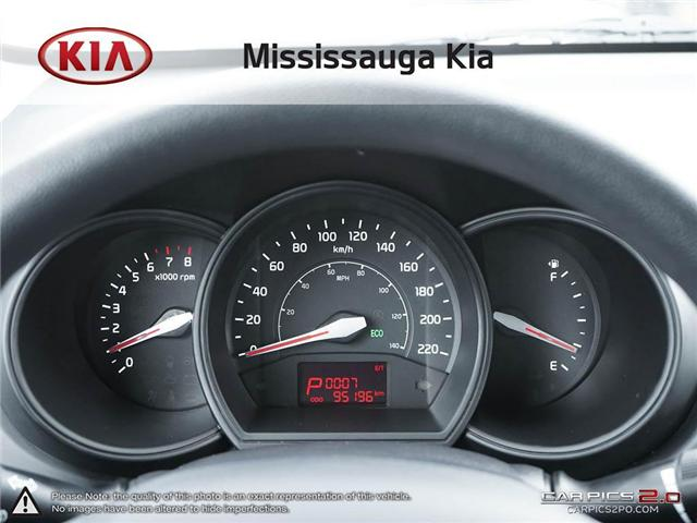 2013 Kia Rio LX+ (Stk: 4505P) in Mississauga - Image 15 of 27