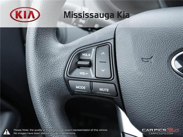 2013 Kia Rio LX+ (Stk: 4505P) in Mississauga - Image 16 of 27