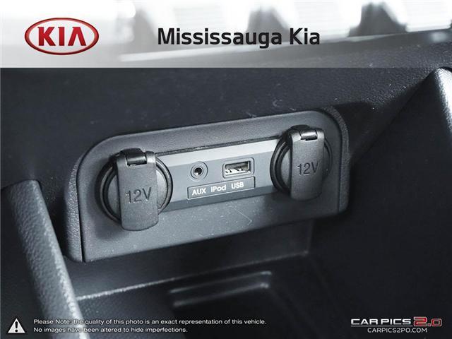 2013 Kia Rio LX+ (Stk: 4505P) in Mississauga - Image 23 of 27