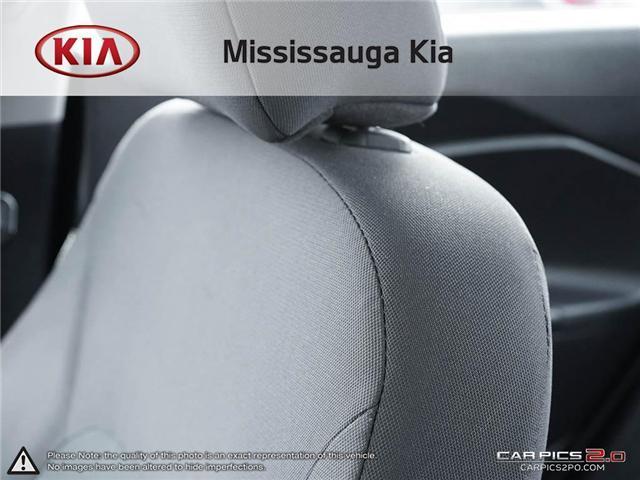 2013 Kia Rio LX+ (Stk: 4505P) in Mississauga - Image 25 of 27