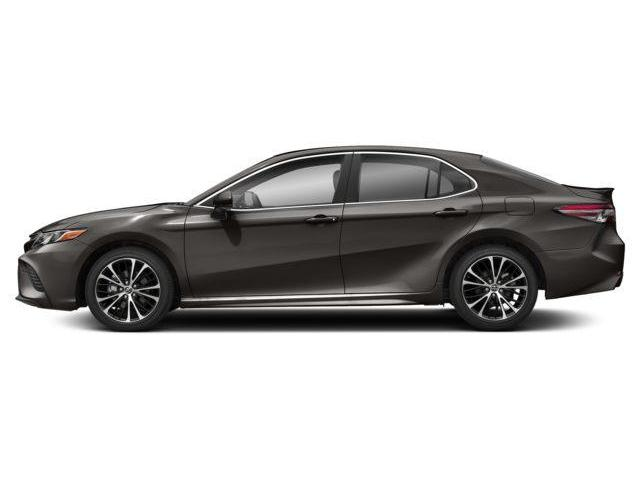 2019 Toyota Camry SE (Stk: 220839) in Milton - Image 2 of 9