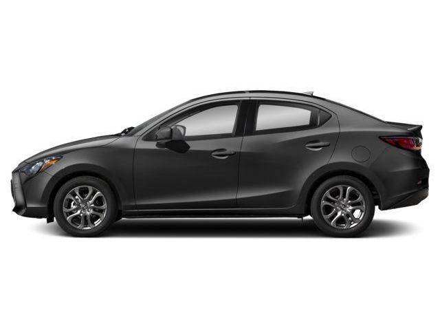 2019 Toyota Yaris XLE (Stk: 502689) in Milton - Image 2 of 9