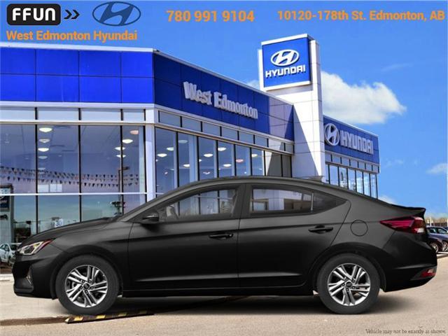 2019 Hyundai Elantra  (Stk: EL94941) in Edmonton - Image 1 of 1