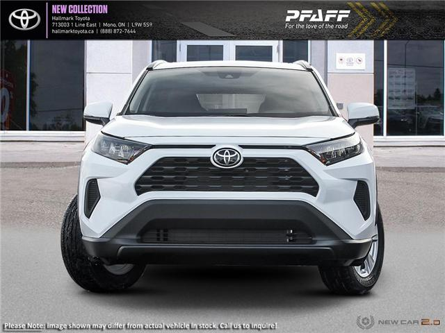 2019 Toyota RAV4 AWD LE (Stk: H19276) in Orangeville - Image 2 of 24