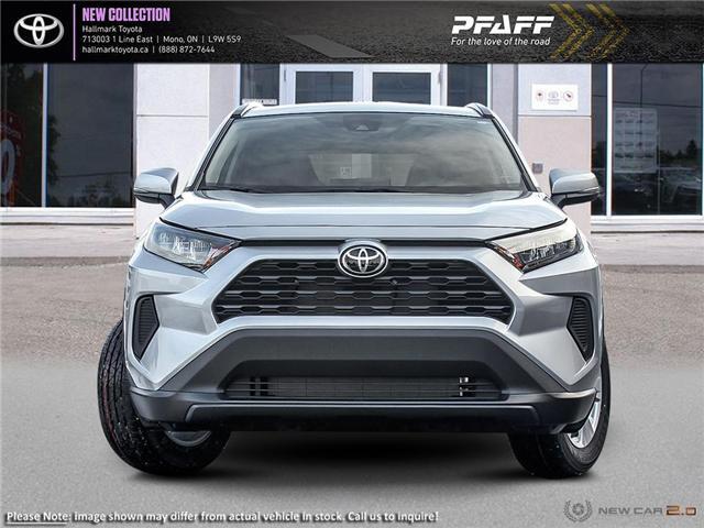 2019 Toyota RAV4 AWD LE (Stk: H19278) in Orangeville - Image 2 of 24