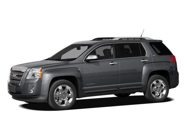2011 GMC Terrain SLT-1 (Stk: WN437430) in Scarborough - Image 1 of 1