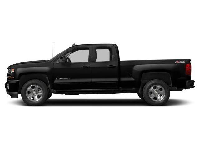 2018 Chevrolet Silverado 1500  (Stk: WX233168) in Scarborough - Image 2 of 9