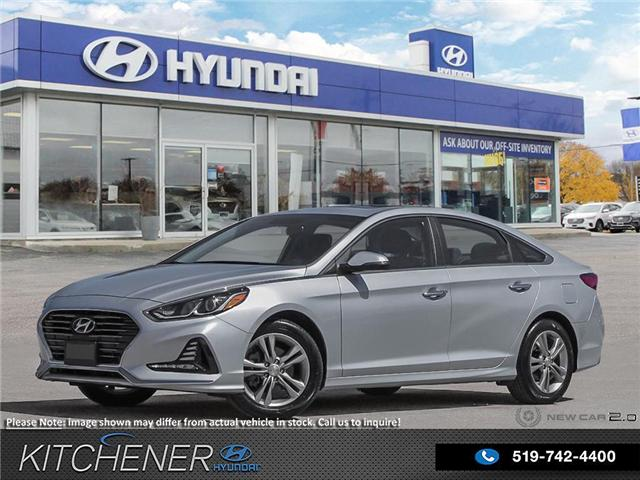 2019 Hyundai Sonata Preferred (Stk: 58688) in Kitchener - Image 1 of 22