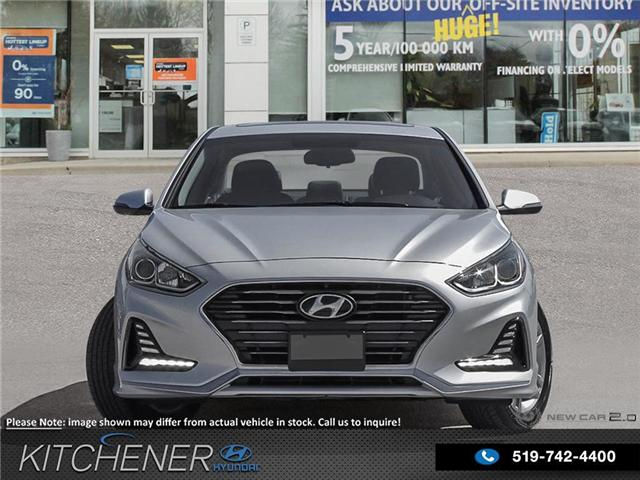 2019 Hyundai Sonata Preferred (Stk: 58688) in Kitchener - Image 2 of 22