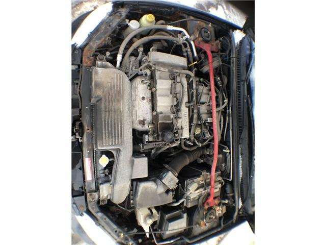 2002 Mazda PROTEGE5 ES HATCHBACK LOW KMS SUNROOF, ALLOYS, FOG LAMPS, K (Stk: 42962A) in Brampton - Image 7 of 24