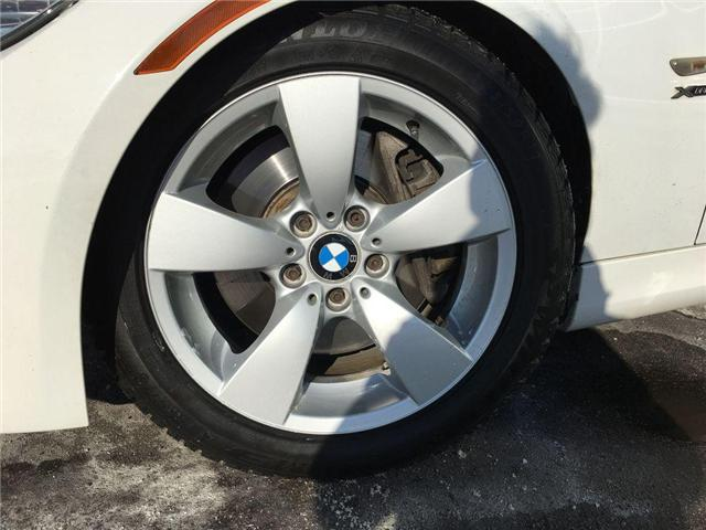 2009 BMW 3 Series 335I XDRIVE M PKG NAVI, LEATHER, SUNROOF, ALLOYS,  (Stk: 41361C) in Brampton - Image 2 of 25