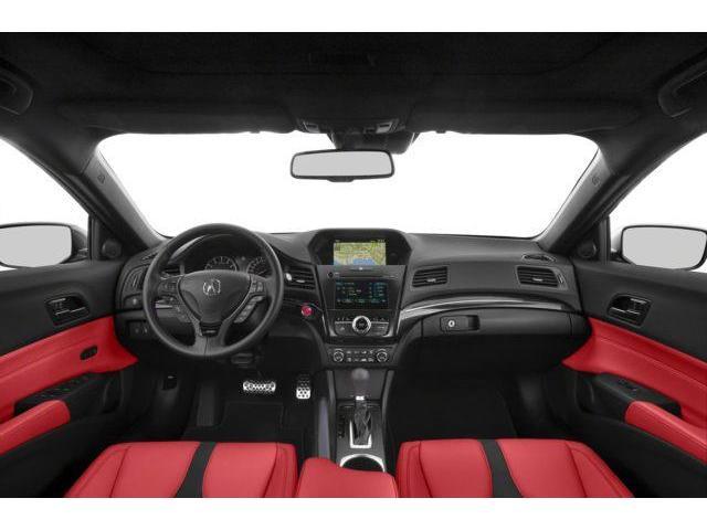 2019 Acura ILX Tech A-Spec (Stk: K800711) in Brampton - Image 5 of 9
