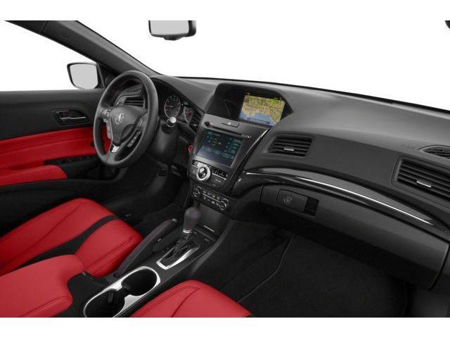 2019 Acura ILX Tech A-Spec (Stk: K800711) in Brampton - Image 9 of 9