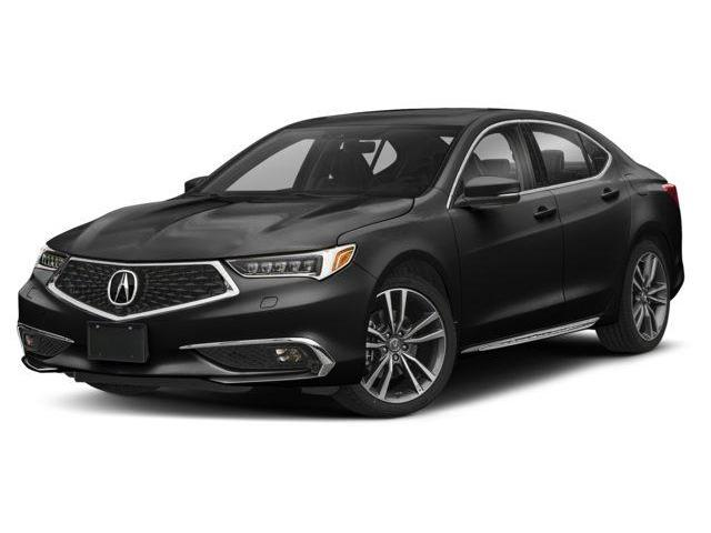 2019 Acura TLX Elite (Stk: K802376) in Brampton - Image 1 of 9