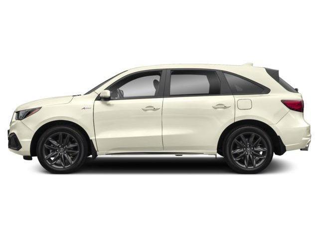2019 Acura MDX A-Spec (Stk: K803687) in Brampton - Image 2 of 9