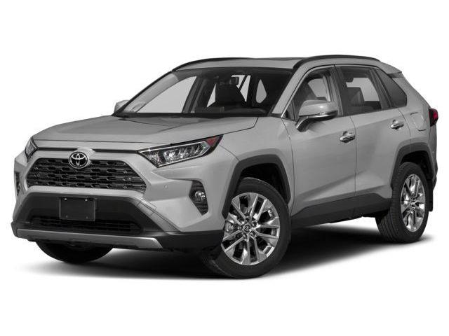 2019 Toyota RAV4 Limited (Stk: 196095) in Scarborough - Image 1 of 9