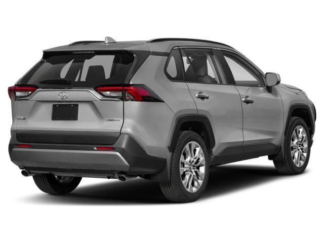 2019 Toyota RAV4 Limited (Stk: 196095) in Scarborough - Image 3 of 9