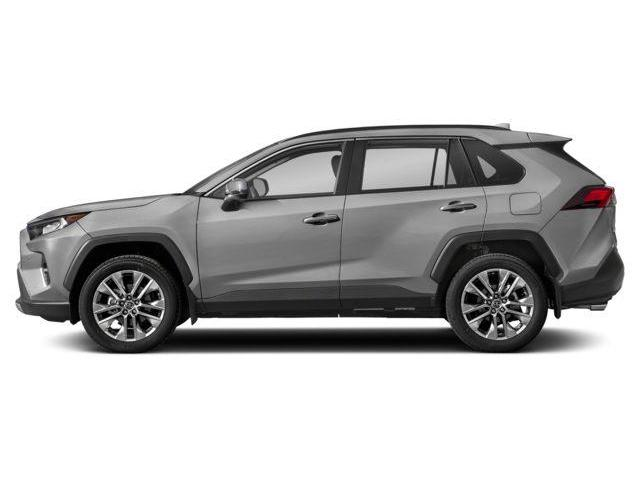 2019 Toyota RAV4 Limited (Stk: 196097) in Scarborough - Image 2 of 9