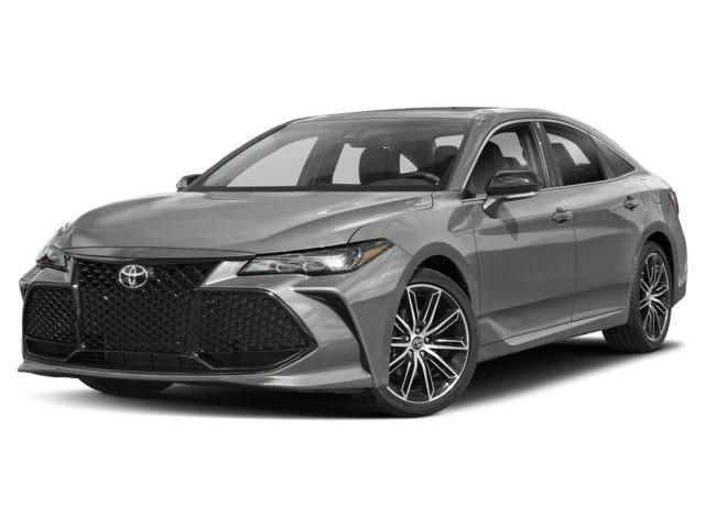 2019 Toyota Avalon  (Stk: 195562) in Scarborough - Image 1 of 9