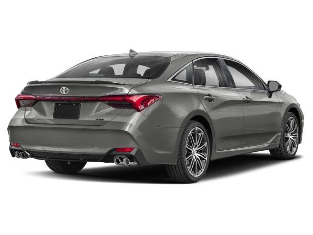 2019 Toyota Avalon  (Stk: 195562) in Scarborough - Image 3 of 9