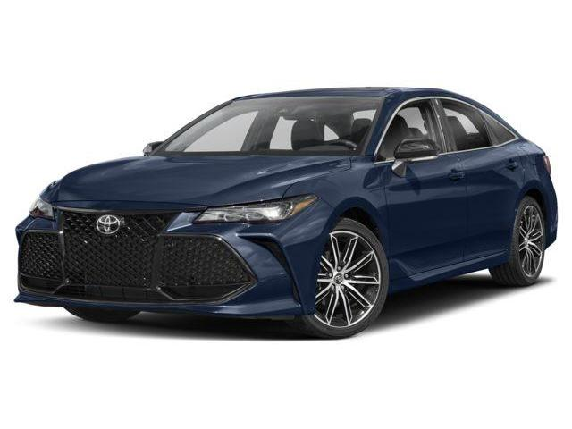 2019 Toyota Avalon  (Stk: 195649) in Scarborough - Image 1 of 9