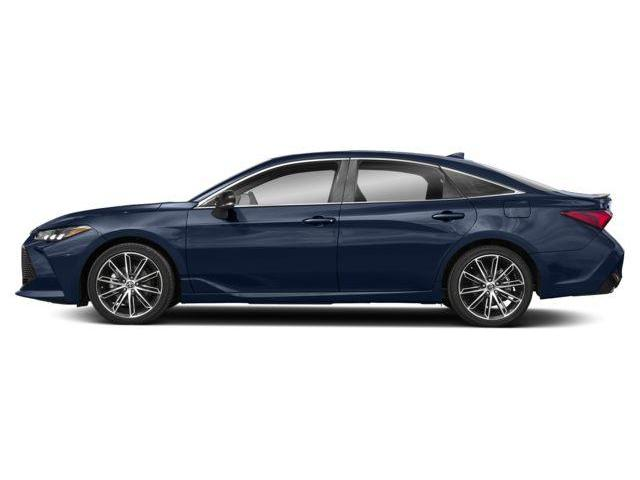 2019 Toyota Avalon  (Stk: 195649) in Scarborough - Image 2 of 9